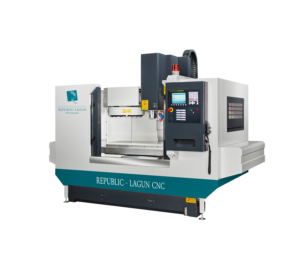 VMC CNC Machine Tool